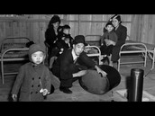 Harsh enviroments in internment camps