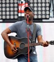 Darius in Concert