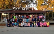 Sky Ranch = Success!