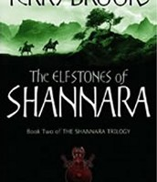 The Elefstones of Shannara by Terry Brooks