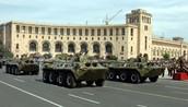 Armenian Military Vehicles