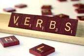 verbs.