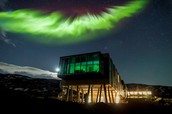 ION HOTEL ICELAND.