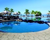 La piscina costera