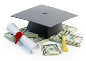 Scholarship Updates~ send a Thank you!