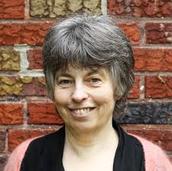 Rebecca Alpert, Moderator