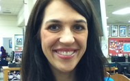 Meet Mrs.Halon