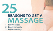 Benifits of Massage