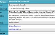 Hampton Roads Garden Club
