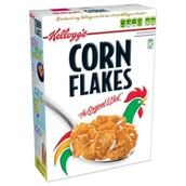 First cereal ever made