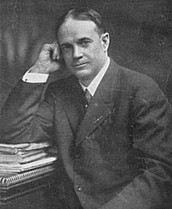 Biography of Billy Sunday