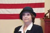 Helen Keller (Jessica Michna)