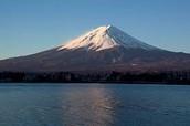 Mount Fuji: