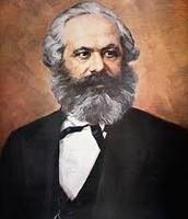 modelo de Karl Marx