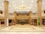 Macarim Mina Hotel