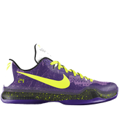 #3 shoe made