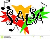Get out and Salsa!
