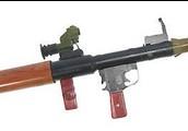 Recoilless Rifles