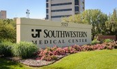 22).University of Texas Southwestern Medical Center