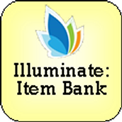Illuminate Item Banks