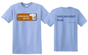 Get Your Learning Commons T-Shirt!