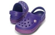 Girl's and Boy's Crocband Classic