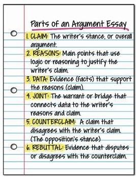 Persuasive Essay Examples College Students