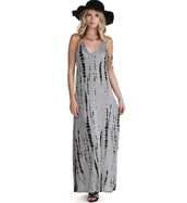 Windsor Maxi Dress