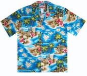Wear your Hawaiian Shirts