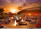 ¡Visiten 5 hoteles de lujo en países diferentes y discubran unas vacaciones fantásticas!