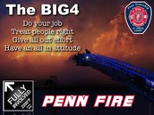 Penn Fire Training Division