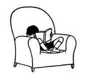 Make a Cozy Reading Area