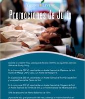 PROMOCIONES DE MEXICO