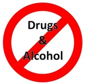 Quiting drugs and alcohol