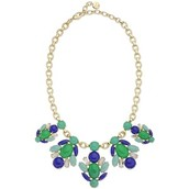 Juniper Statement Necklace- was $118 now $49