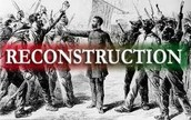 Overall Impact of Reconstruction Era