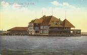 Syracuse Yacht Club