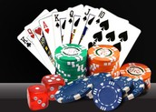 Examples of the best poker internet sites for gaming?
