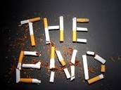 End Smoking NOW!!