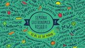 Lanzamiento Semana Gastronómica Rosario 2016