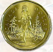 Terry fox's Coin