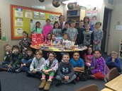100 Acts of Kindness for the 100th Day of School!