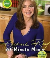 Rachel has also published several cook books