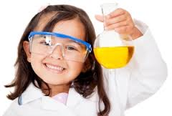 Young Scientists 4-6 yrs. old P3,750