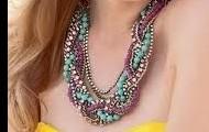Bambaleo Necklace -