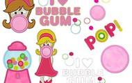 I LOVE Gum! :)