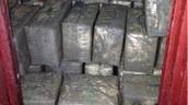 Desarticulado un grupo que utilizaba España para transportar droga de Marruecos a Francia