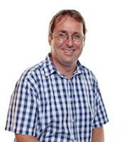 John Power (JPR) - HOD Science