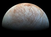 Jupiter with Features