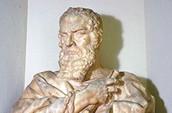 פסל לכבודו של גלילאו
